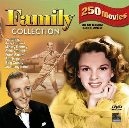 Family Collection: 250 Movies
