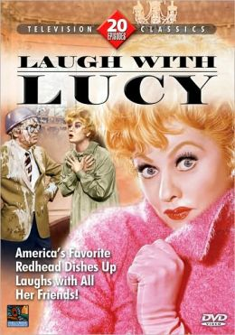 Laugh with Lucy: 20 Episodes