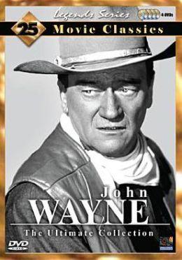 John Wayne - The Ultimate Collection