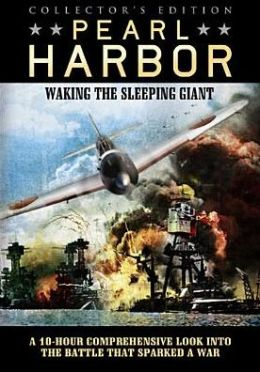 Pearl Harbor: Waking the Sleeping Giant