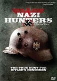 Video/DVD. Title: Nazi Hunters: The Real Story