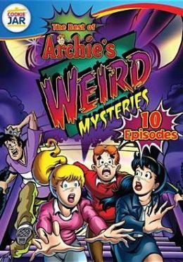 Best Of Archies Weird Mysteries