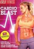 Video/DVD. Title: Best Self Fitness: Cardio Blast