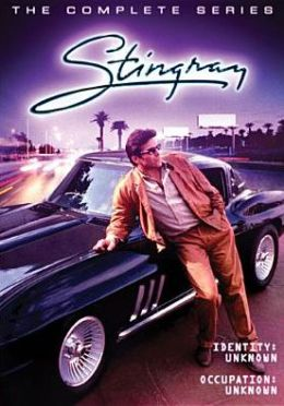 Stingray: Complete Series