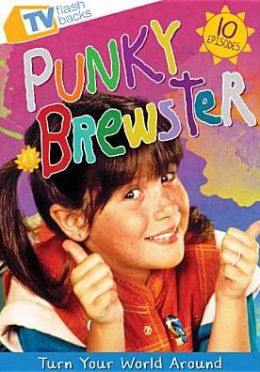 Punky Brewster: Turn Your World around