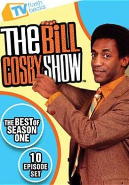 Bill Cosby Show: the Best of Season 1
