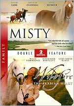Misty/Wildfire: the Arabian Heart