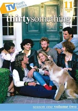 Thirtysomething: Season One, Vol. 2