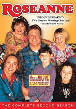 Roseanne: the Complete Second Season