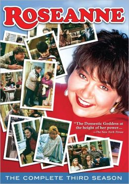 Roseanne: the Complete Third Season