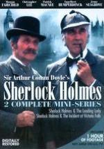 Sherlock Holmes: 2 Complete Mini-Series