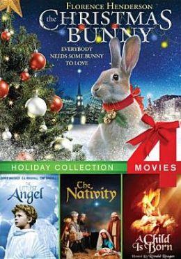 Christmas Bunny / Littlest Angel / Nativity