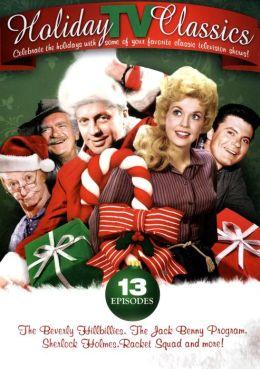 Holiday TV Classics 1