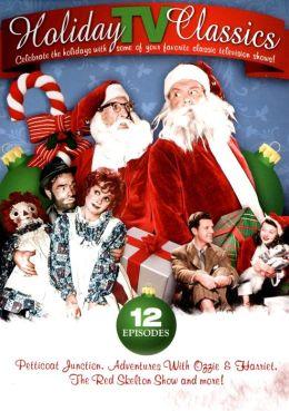 Holiday TV Classics 2