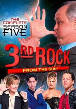 3rd Rock from the Sun: Season Five
