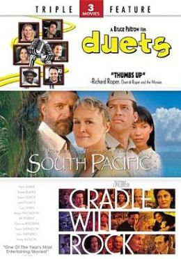 Duets/Cradle Will Rock/South Pacific