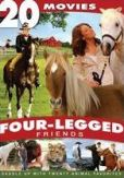 Video/DVD. Title: Four-Legged Friends: 20 Movies