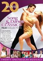 Song & Dance Classics: 20 Movies