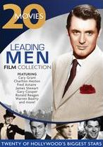 Leading Men Film Collection: 20 Movies