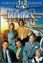 Wings: Complete Seasons 1 & 2