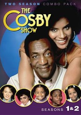 Cosby Show: Season 1 & 2