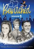 Video/DVD. Title: Bewitched: Season 1