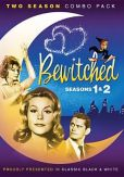 Video/DVD. Title: Bewitched: Season 1 & 2