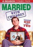 Video/DVD. Title: Married With Children: Season 1 & 2