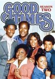 Video/DVD. Title: Good Times: Season 2
