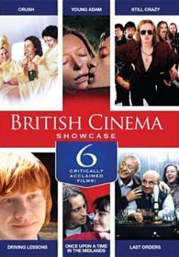 British Cinema Showcase - 6-Movie Set