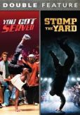 Video/DVD. Title: You Got Served/Stomp the Yard