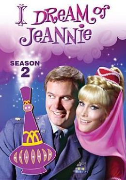 I Dream of Jeannie: Season 2