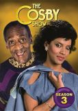 Video/DVD. Title: Cosby Show: Season 3