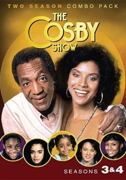 Cosby Show: Season 3 & 4