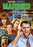 Video/DVD. Title: Married... with Children: Season 3