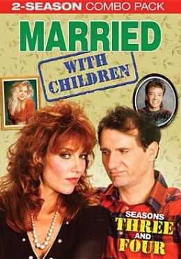 Married... with Children: Season 3 & 4