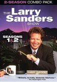 Video/DVD. Title: Larry Sanders Show: Seasons 1 & 2