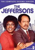 Video/DVD. Title: Jeffersons: Season 2