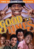 Video/DVD. Title: Good Times: Seasons 3 & 4