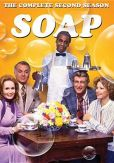 Video/DVD. Title: Soap: Complete Season 2