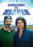 Video/DVD. Title: Highway to Heaven: Season 5