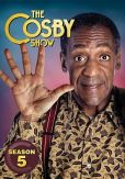Video/DVD. Title: Cosby Show: Complete Fifth Season