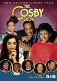 Video/DVD. Title: Cosby Show: Seasons 5 & 6