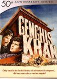 Video/DVD. Title: Genghis Khan
