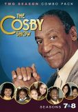 Video/DVD. Title: Cosby Show - Seasons 7 & 8