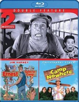Ernest Goes to Camp/Camp Nowhere