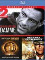 Universal Soldier: the Return/Second in Command