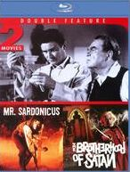 Mr. Sardonicus/Brotherhood of Satan