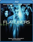 Video/DVD. Title: Flatliners
