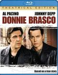 Video/DVD. Title: Donnie Brasco